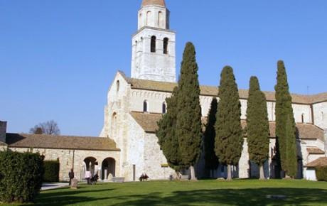 Aquileia - Hotel Europa Grado