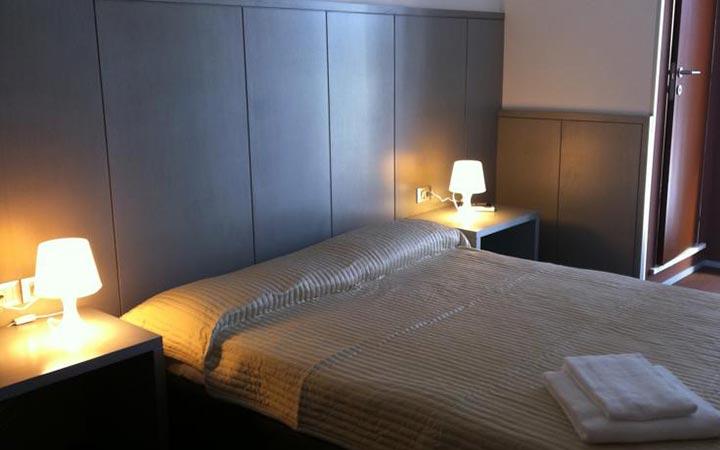 Ehezimmer hotel europa grado for Hotel euro meuble grado