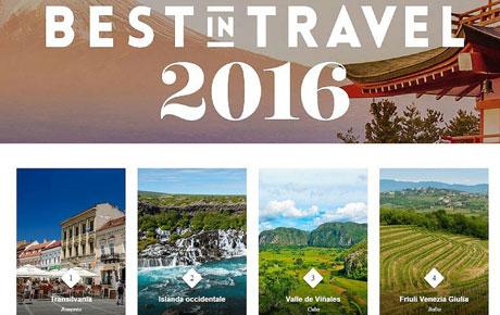 FVG best in travel - Hotel Europa Grado